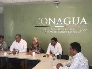 REUNION CONAGUA 3